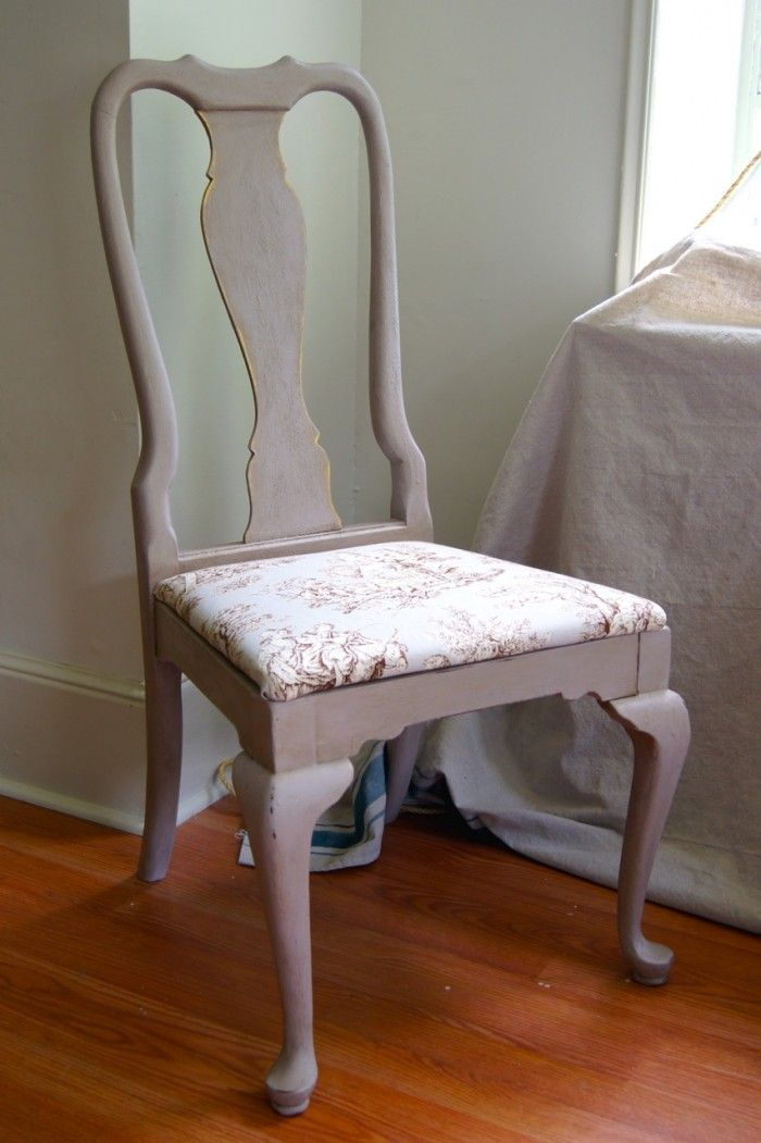 Upgrade Your Interior Look With Painting Fabric Furniture