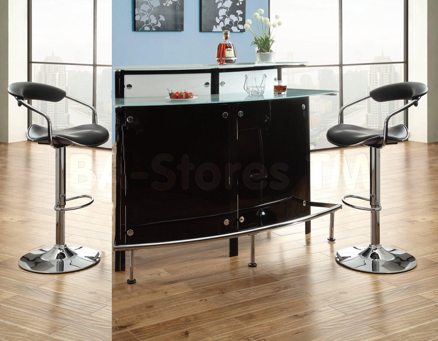 bar table for home opening pub in private homesfeed. Black Bedroom Furniture Sets. Home Design Ideas