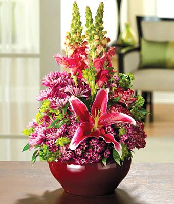 Fresh Ideas For Unusual Flower Arrangements Homesfeed
