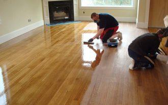 hardwood floor protection by regular sanding for beautiful sleek and glowing hardwood floor