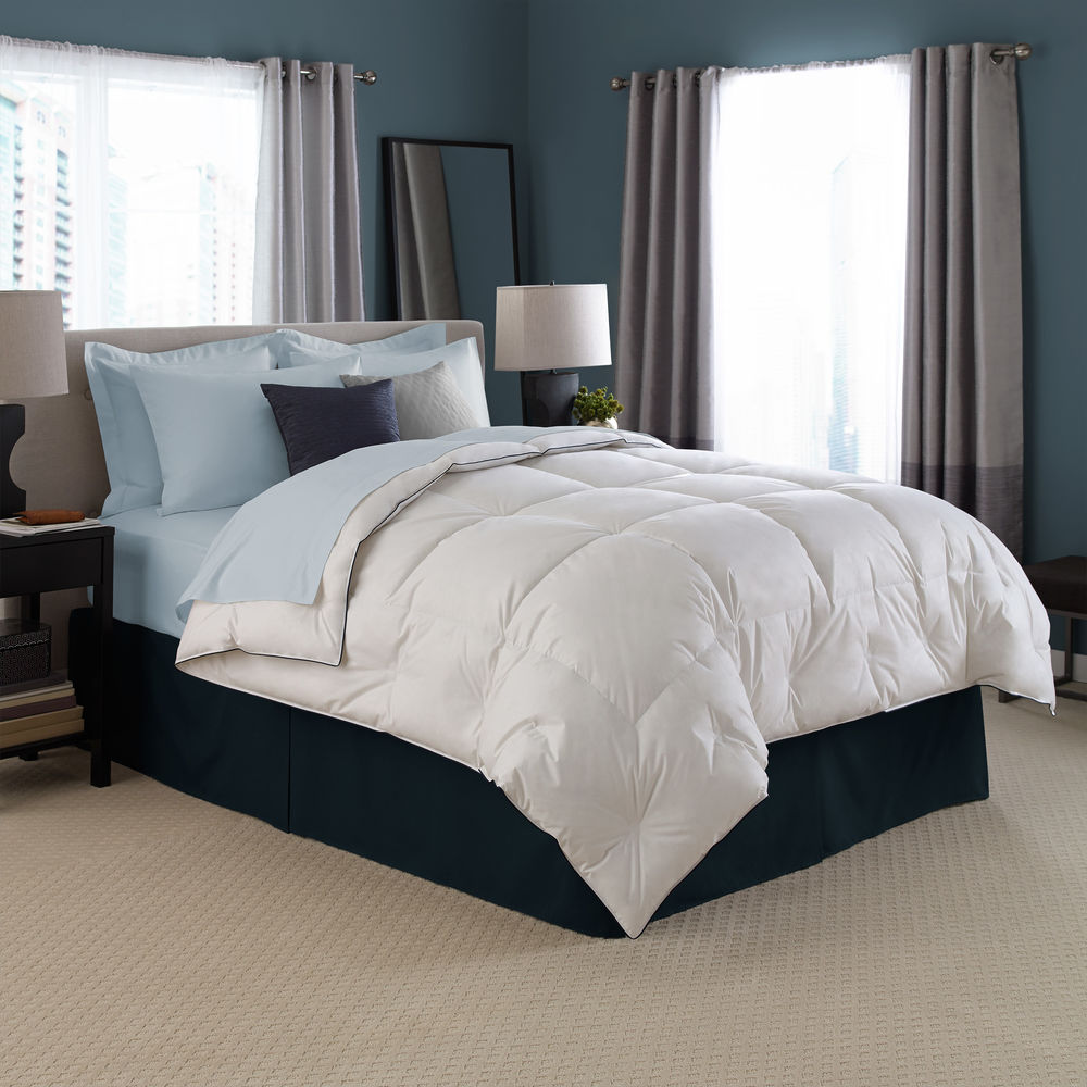 High End Linens Exhibiting Luxurious Vibes In Your Bedroom