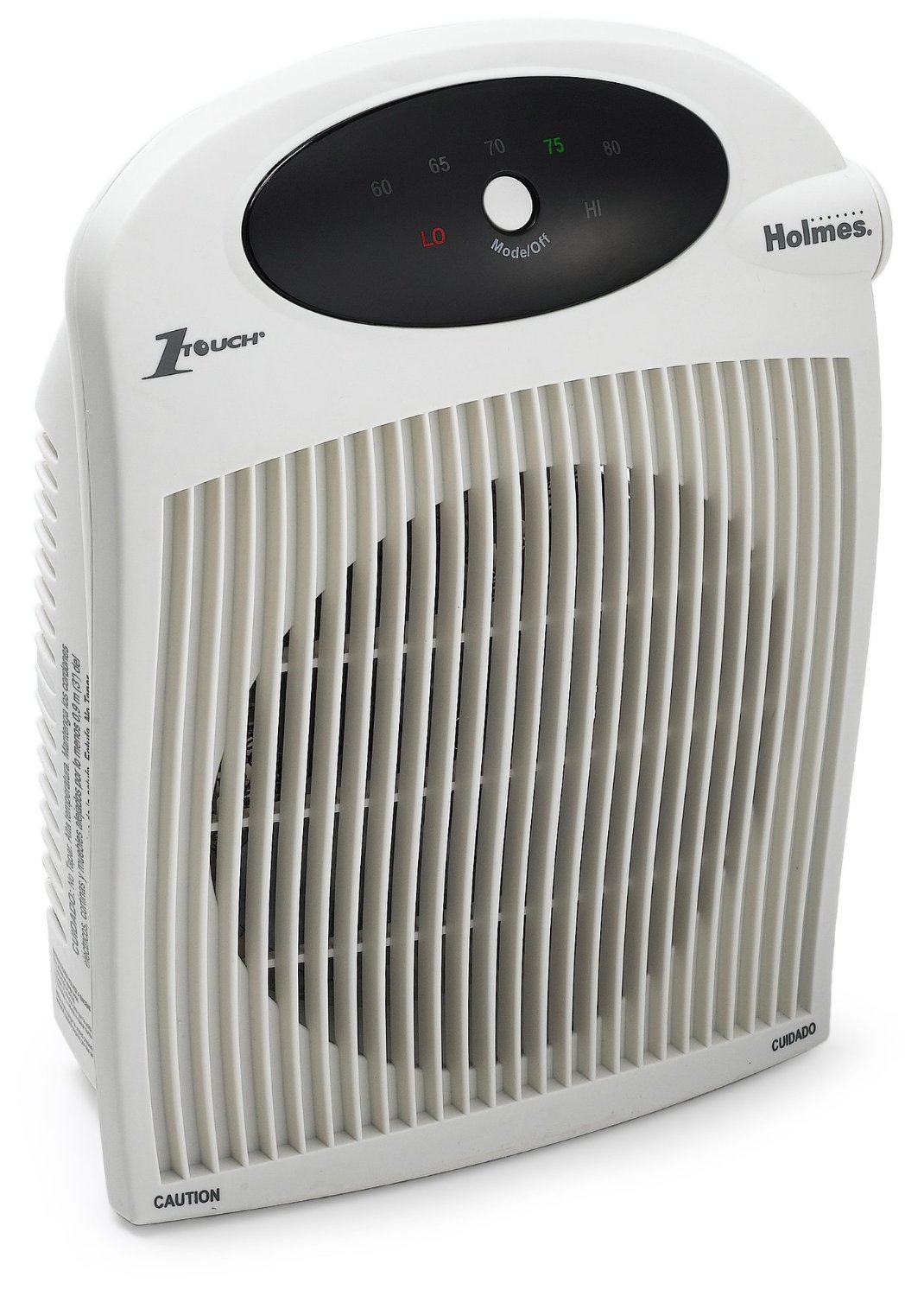 Temperature Controlled Room Fan : Wall mount space heater to warm up room inside your house