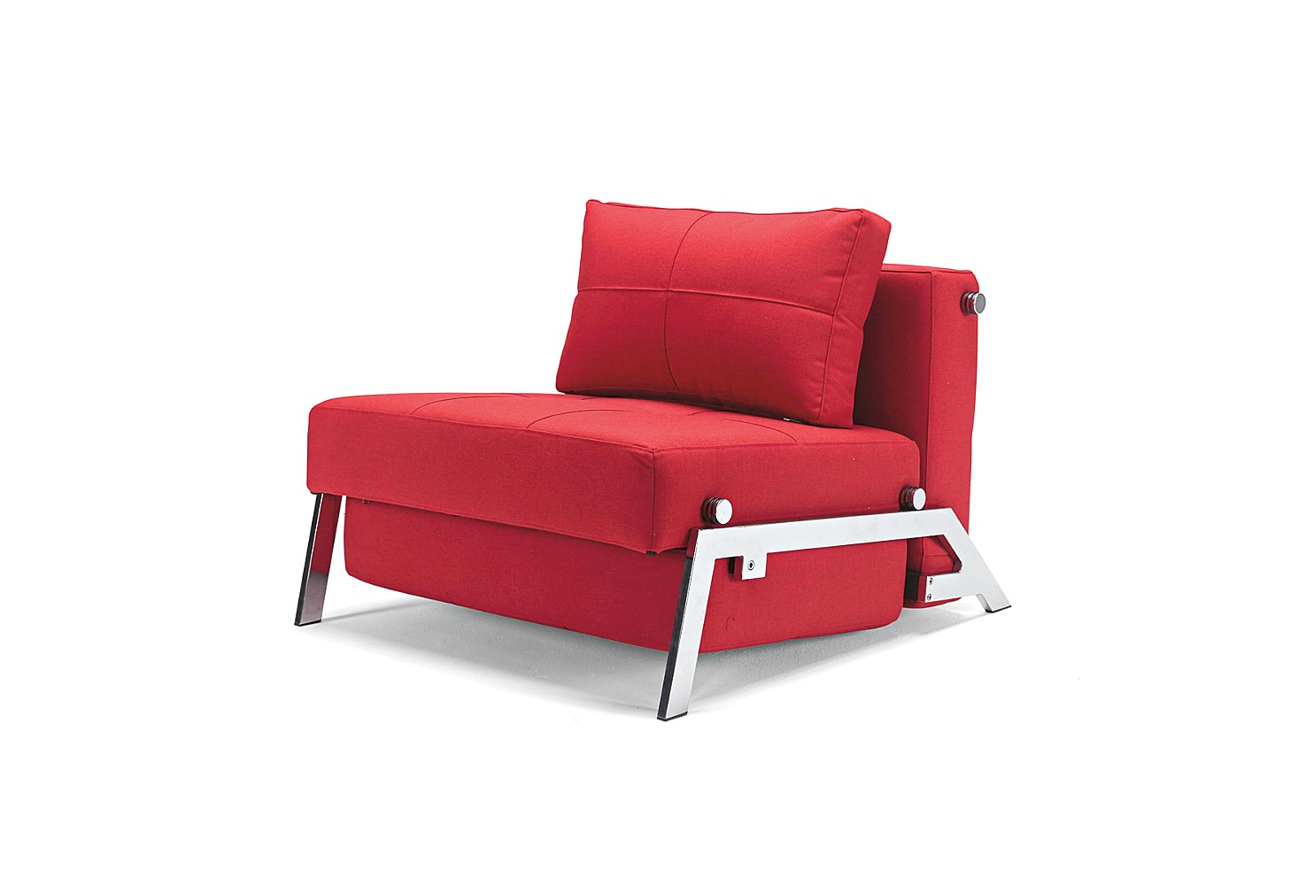 Single sleeper chairs showcasing a cozy and enjoyable for Sofa bed single