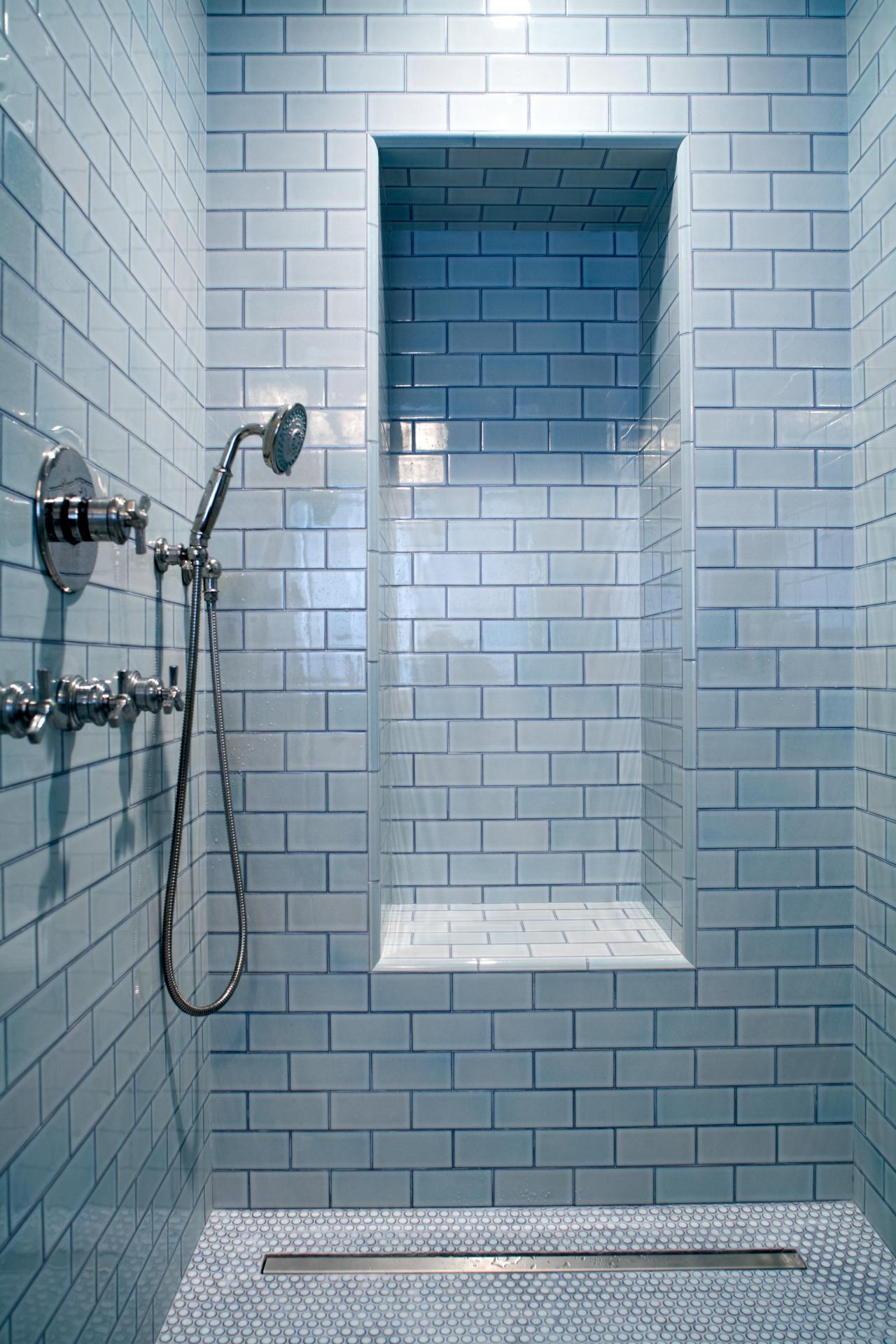 Do-It-Yourself: Installing a Tile Shower | HomesFeed