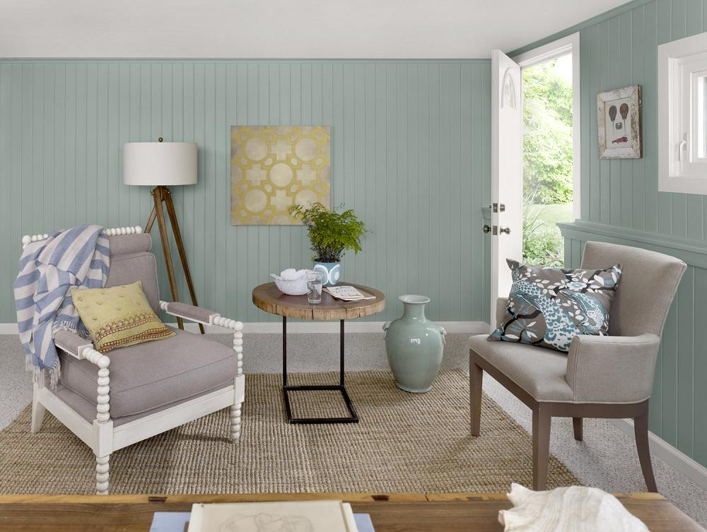 Top interior paint colors that provide you surprising for Color ideas for home