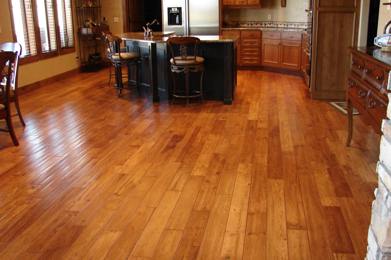 Best Hardwood For Kitchen Floor Most Durable Hardwood Floors Homesfeed