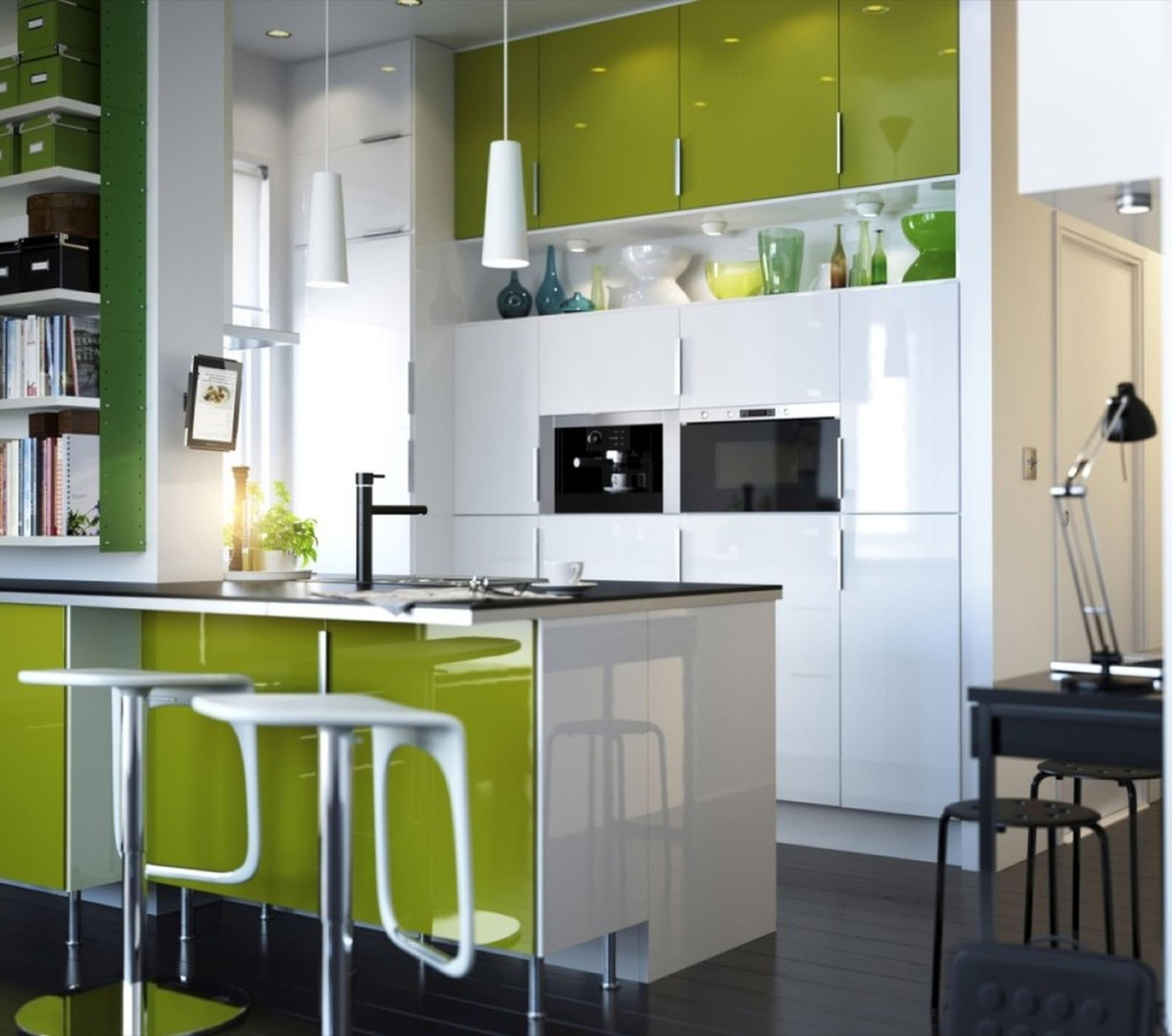modular furniture for small spaces  homesfeed, Kitchen design