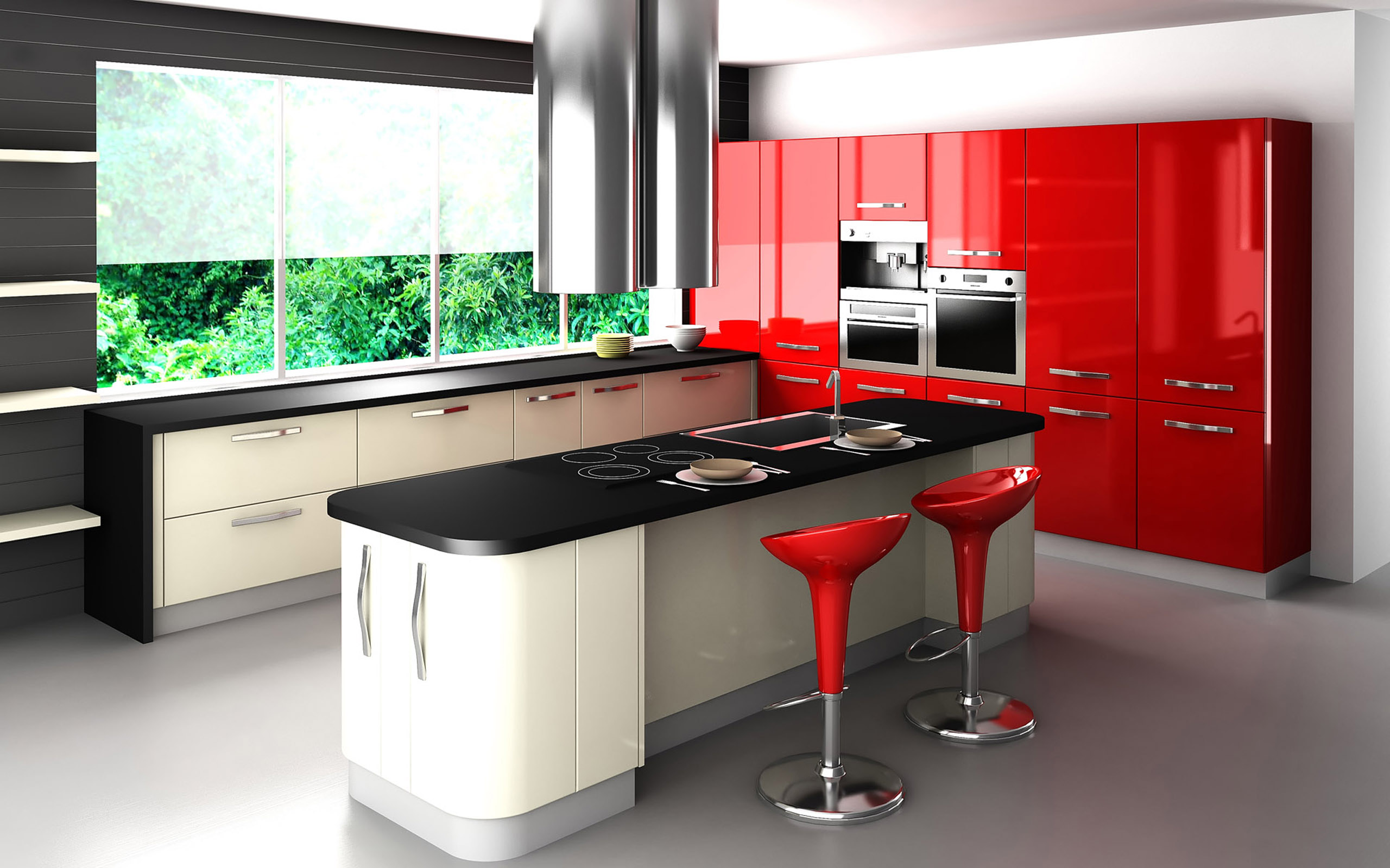 Modular Kitchen In Small Space Modular Furniture For Small Spaces Homesfeed