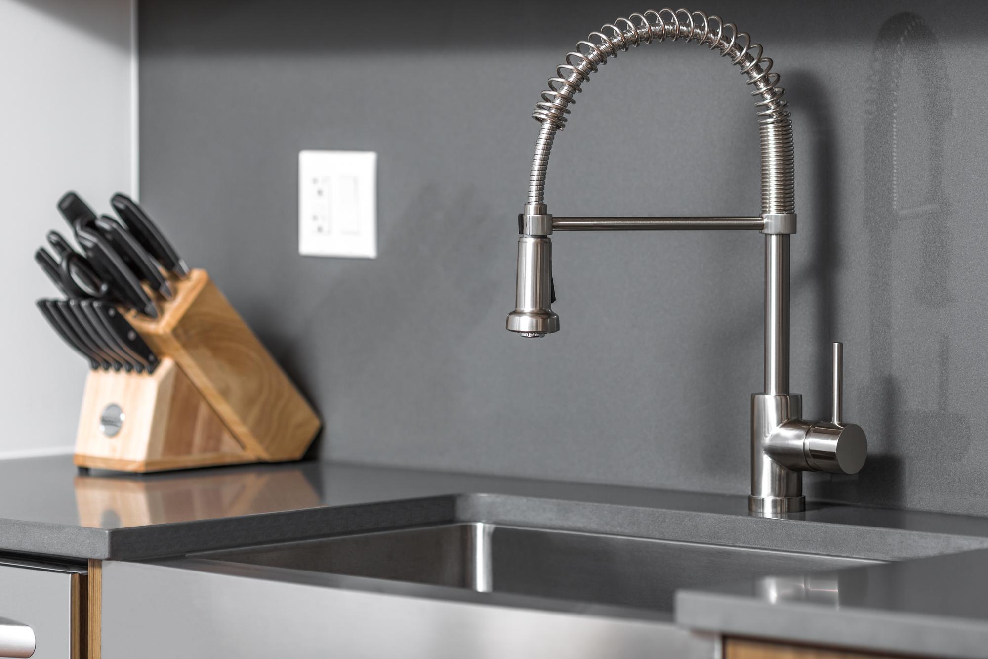 Design Of Kitchen Sink