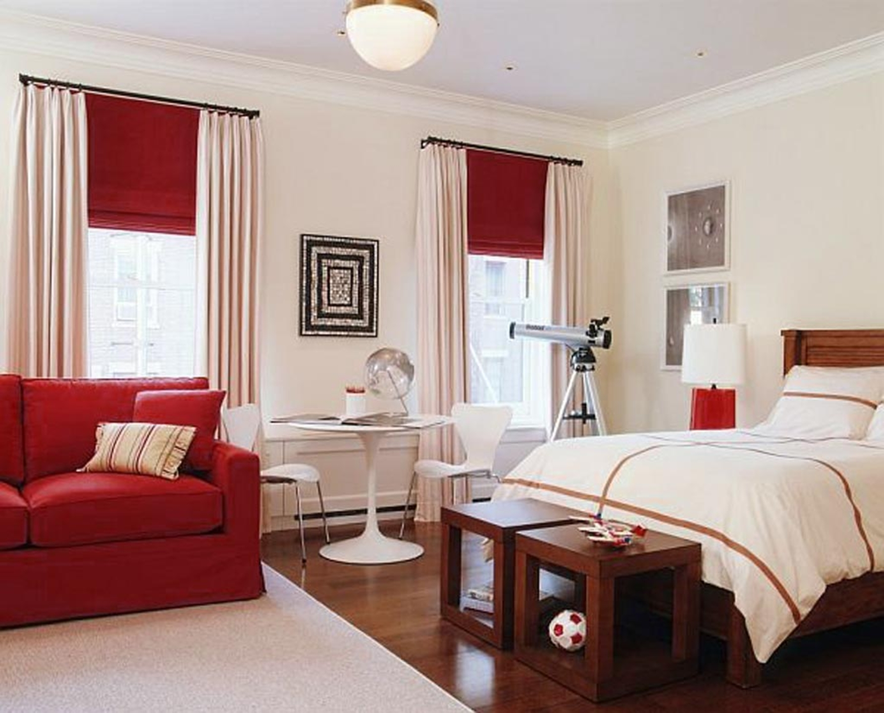 Modern Bedrooms For Girls Interior Design For Girl Bedroom Homesfeed