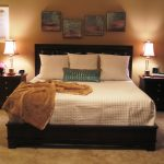 Lamps Bed Pillows Cabinet Pics
