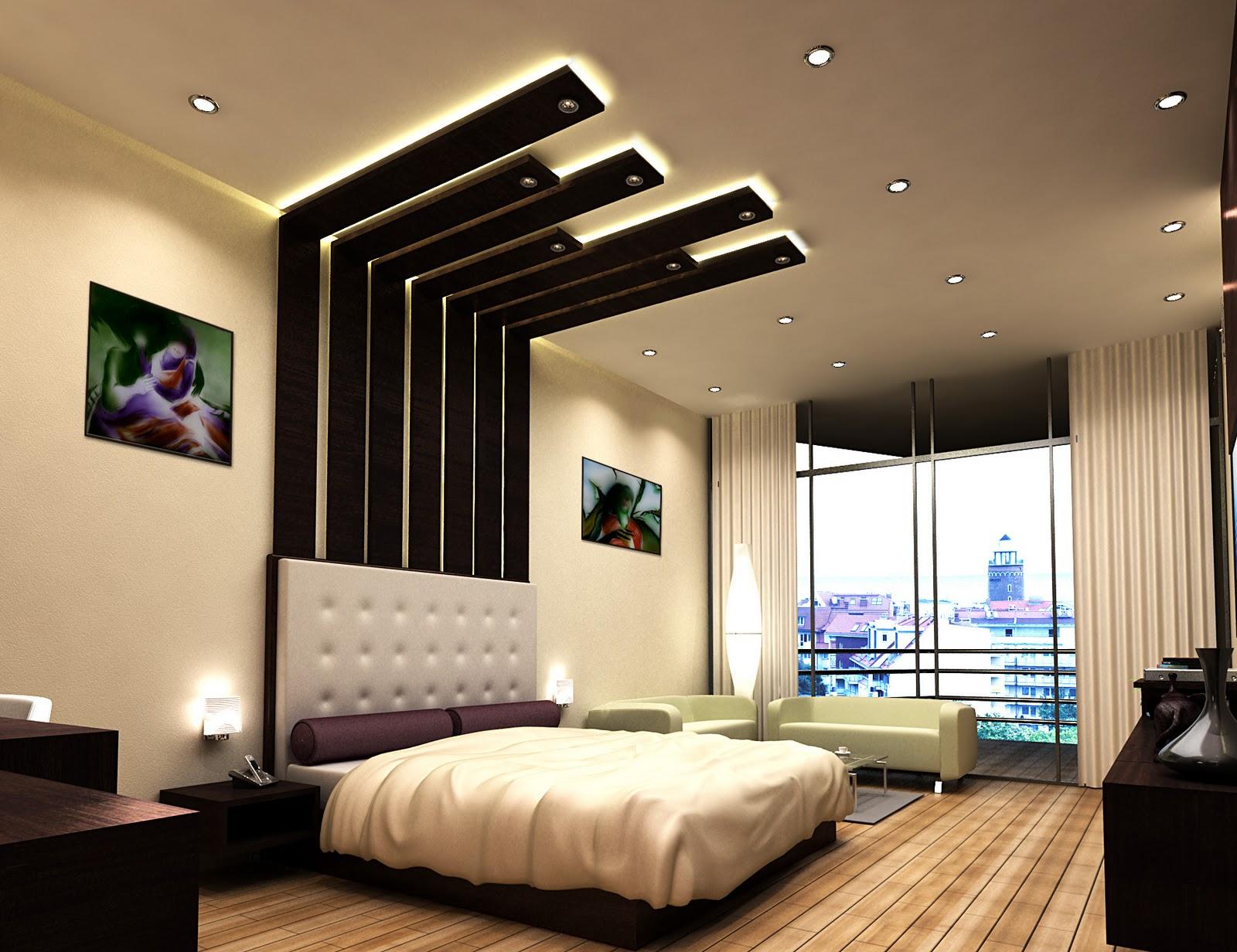 Inspiration bedroom design homesfeed for Sample bedroom designs