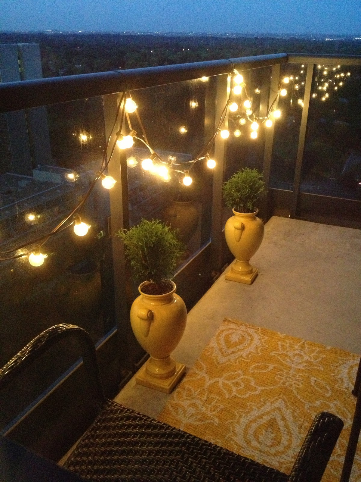 The Best Exterior String Lights Ideas Homesfeed