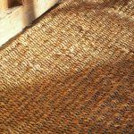 large jute rug