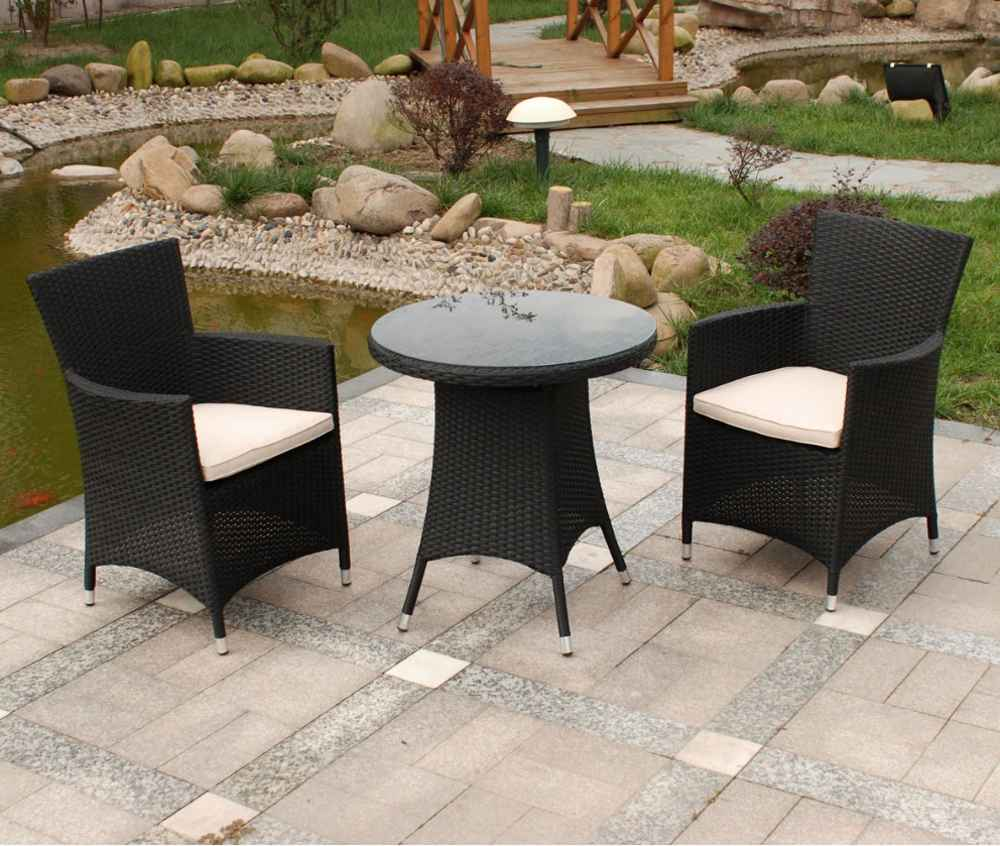 Walmart Patio Chair: How to Upgrade Your Outdoor Space | HomesFeed