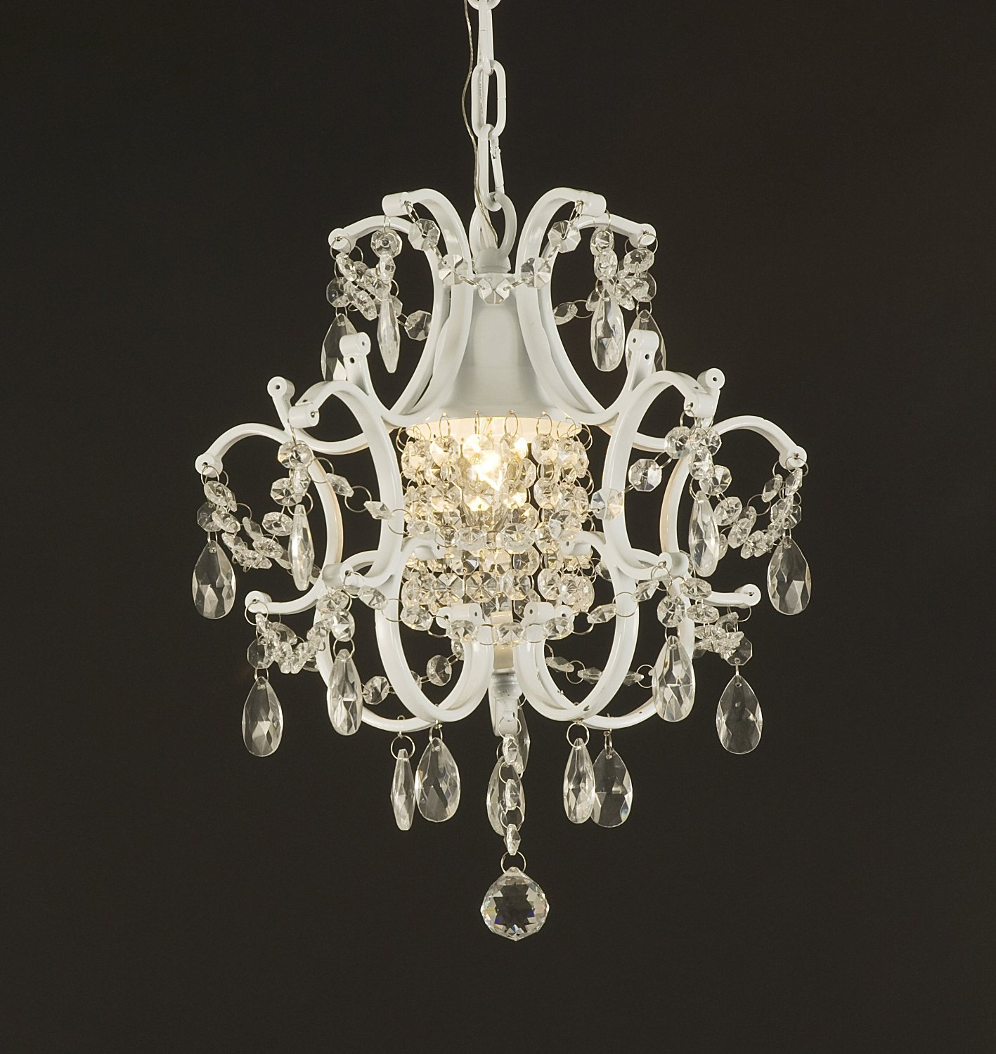 The Best 28 Images Of Chandelier Light Covers