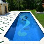 luxury swimming pool design