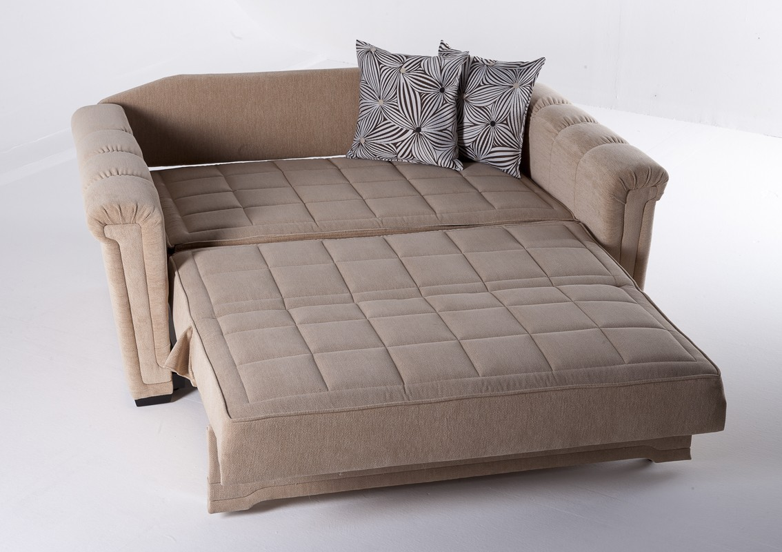 Loveseat Sleeper Sofas That Will Provide You Both Comfy: loveseat sofa bed