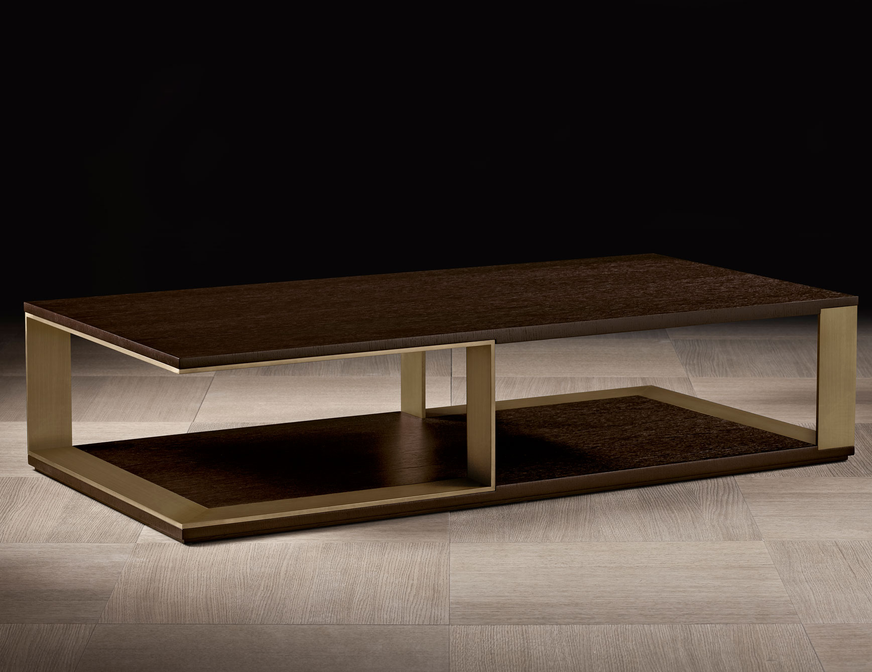 High End Coffee Tables to Create an Interesting Look of a Living
