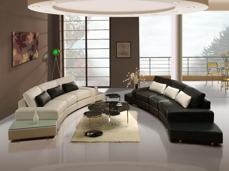 The Most Comfortable Sofa: Getting the Pleasant Atmosphere in the ...