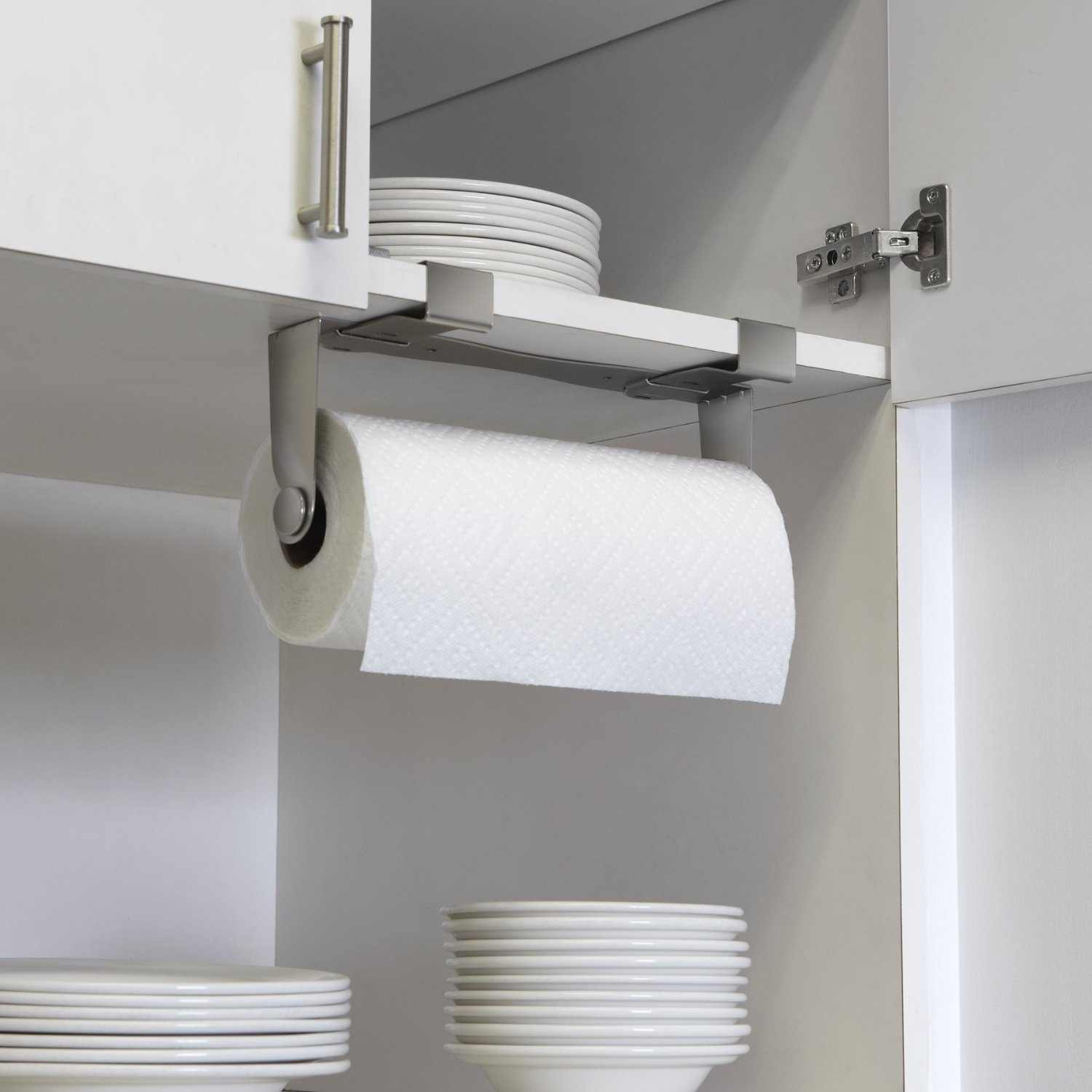 Modern Paper Towel Holder for Your Kitchen and Bathroom Decoration ...