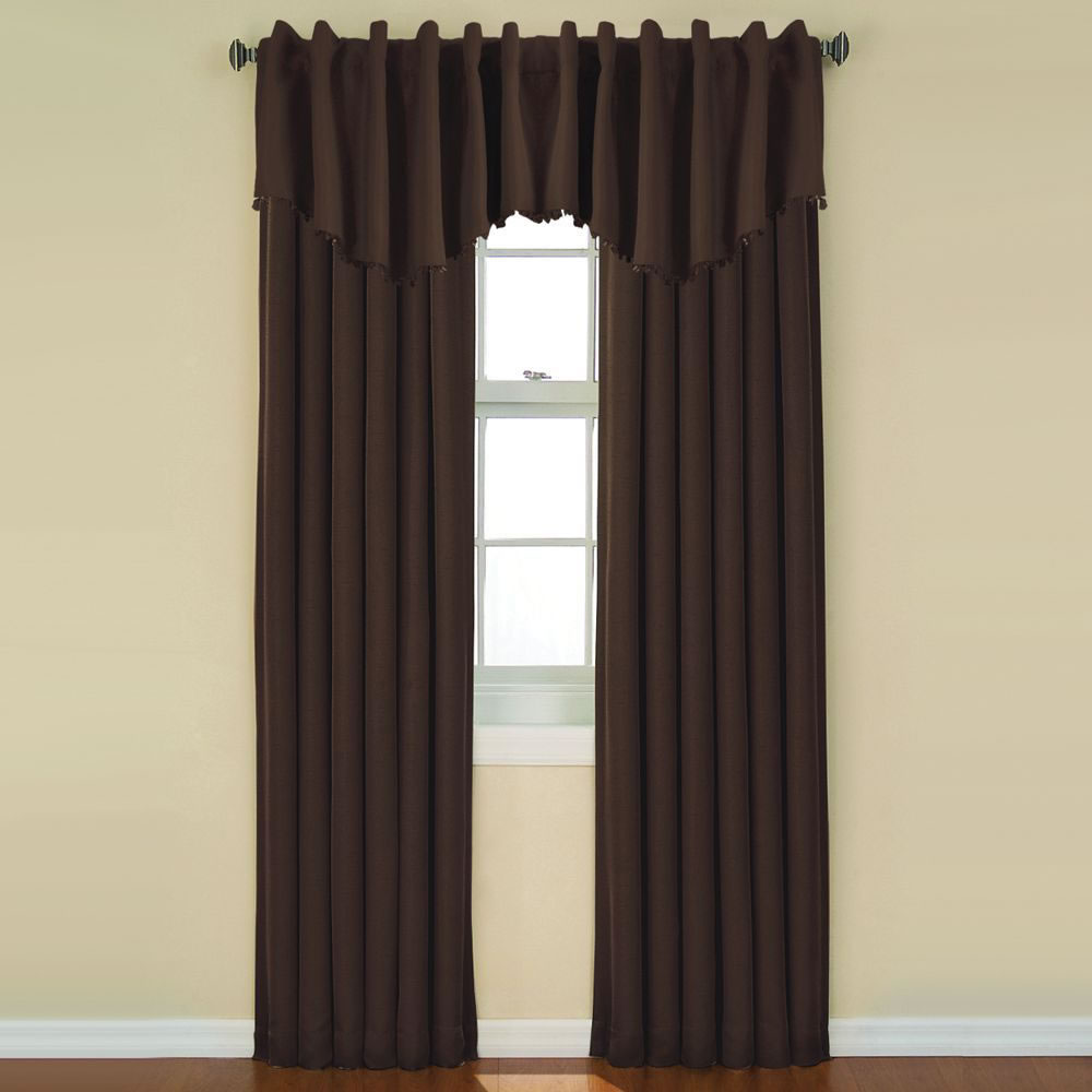 Sound reducing curtains providing peaceful situation over for Reduce sound in a room