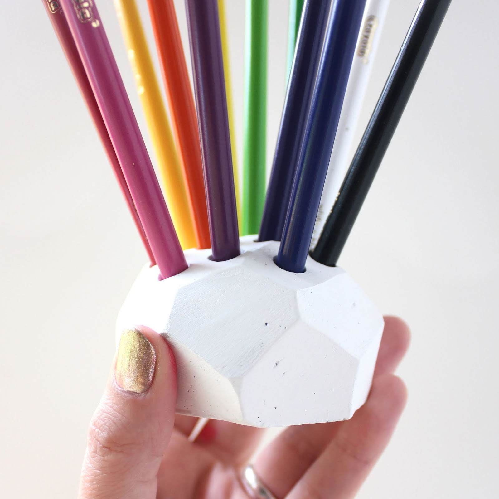 Craft Markers Looks Like Pencil