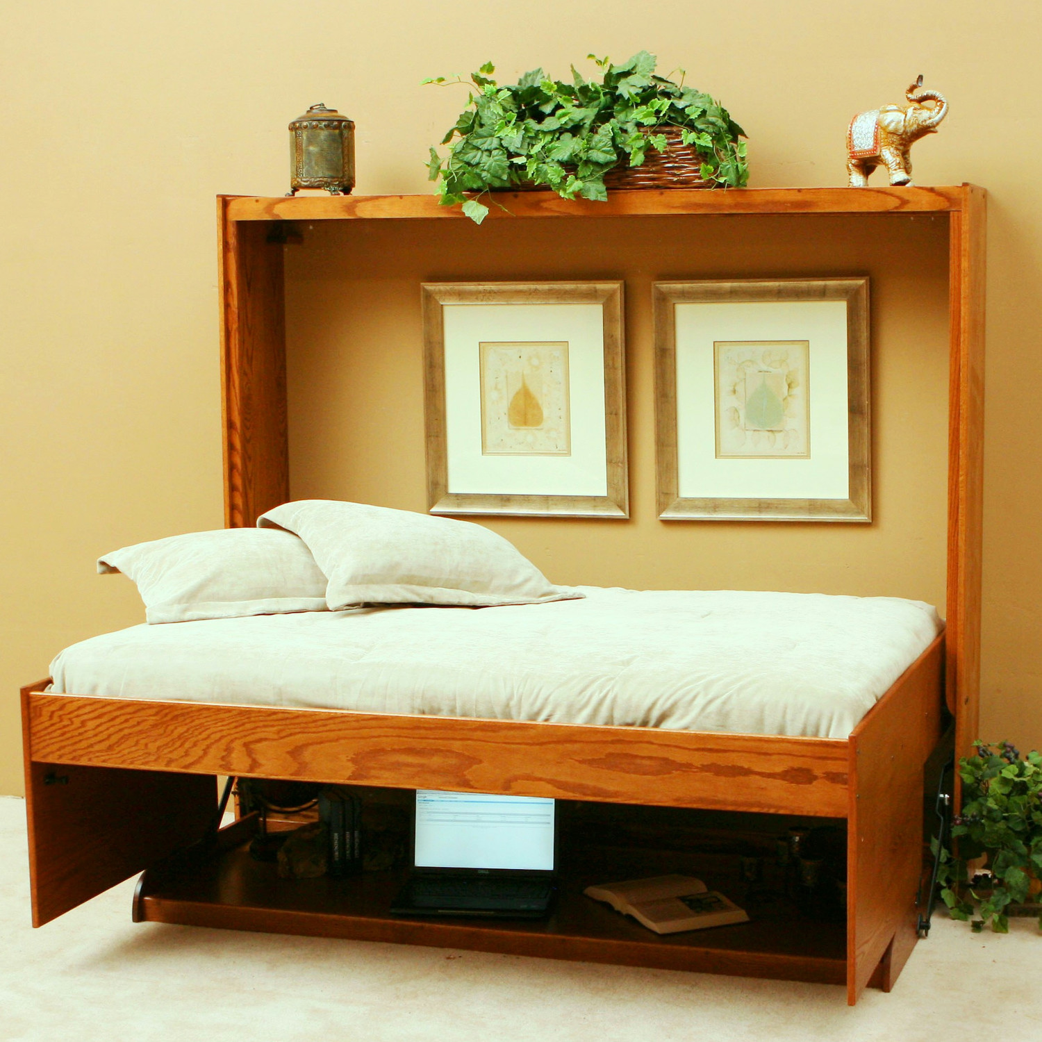 Murphy beds chicago homesfeed murphy bed pillows laptop plants plant amipublicfo Images