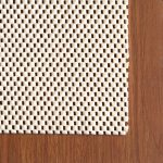 natural rubber rug pad for hardwood floor natural wooden floor