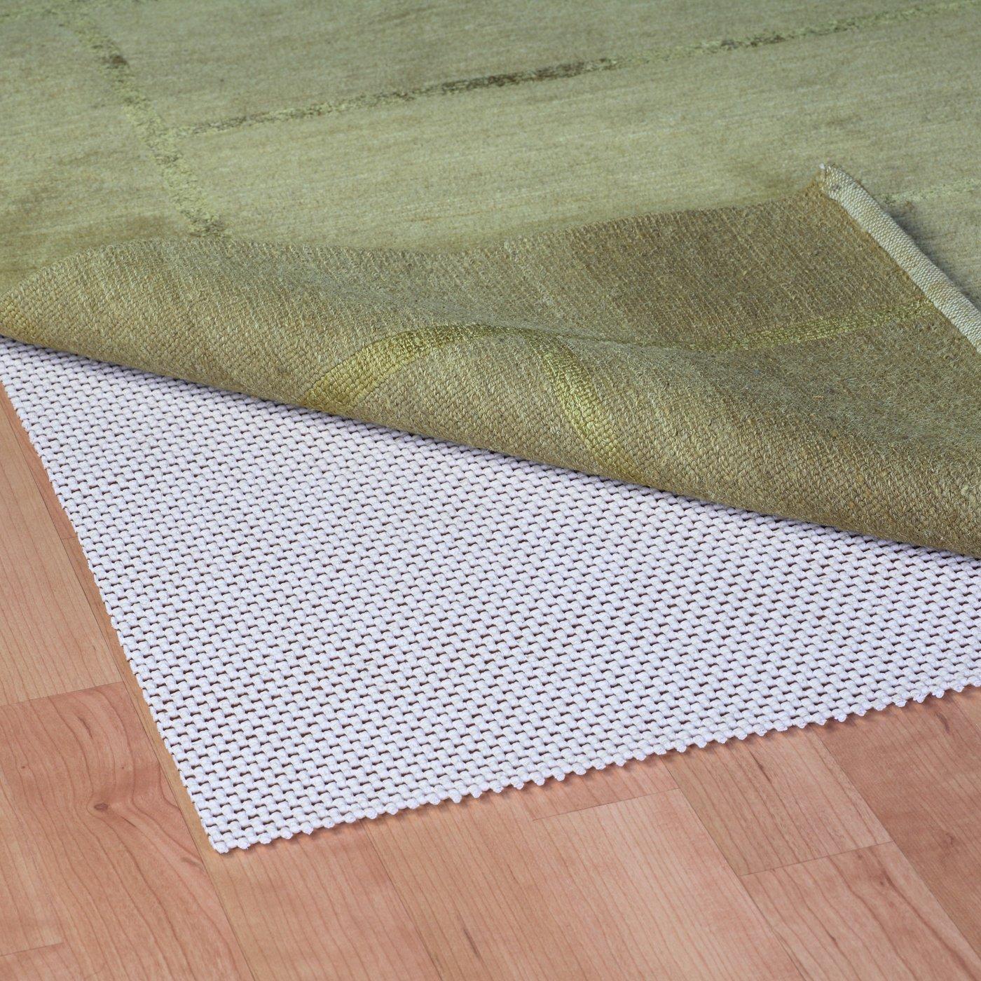 Safest Types Of Rug Pad For Hardwood Floors