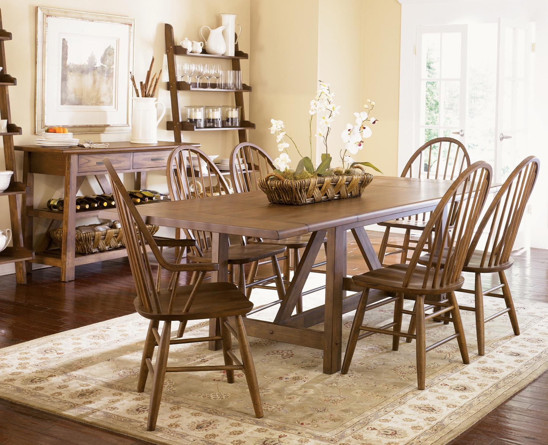 Most comfortable dining chairs for your longer dining for Comfortable dining room