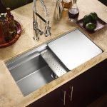 oil kitceb sink cabinet