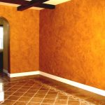 paint faux finish beams ceiling tile design