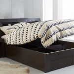 Pillows Bedcover Bed Storage Lamp Rug Cabinet