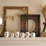 Pumkins Crafts Clock Frames Vase