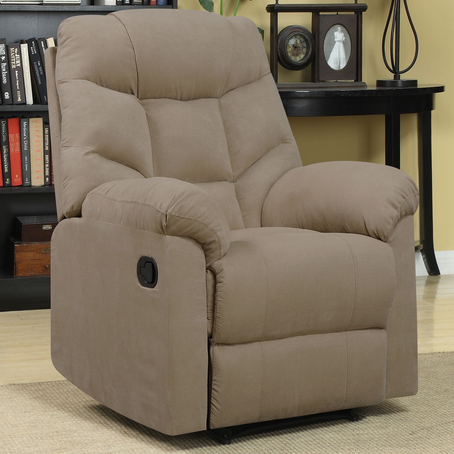 Excellent Recliners Furniture for Your Room | HomesFeed