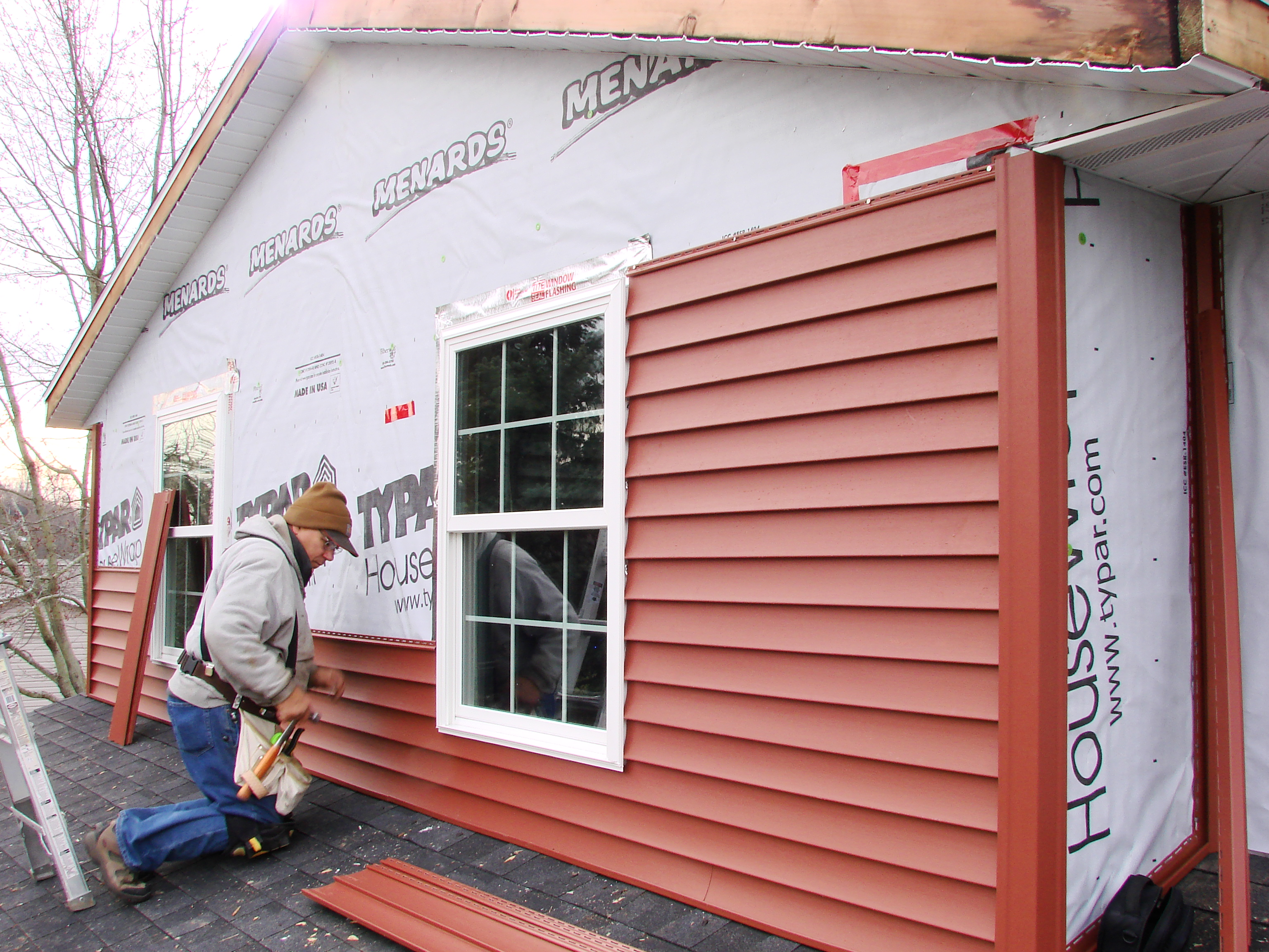 Most popular types of siding for homes homesfeed for What is the best siding for a house
