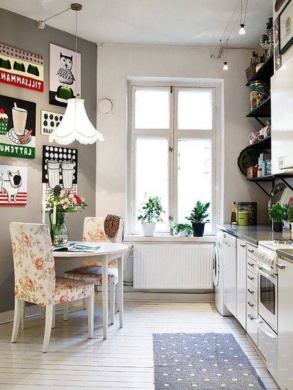 Invade Your Home Interior with Retro Style Appliance for Unique ...