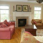 rug sofas fireplave table frames shader