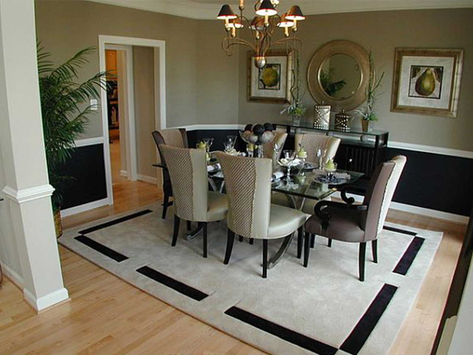 Charming Macys Dining Room Ideas