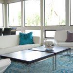 rug tables sofas pillows chair