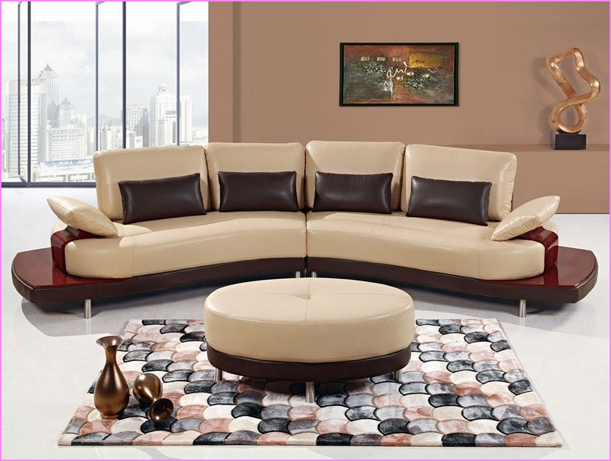 Types Of Luxury Sectional Sofas Based On Particular Categories Homesfeed