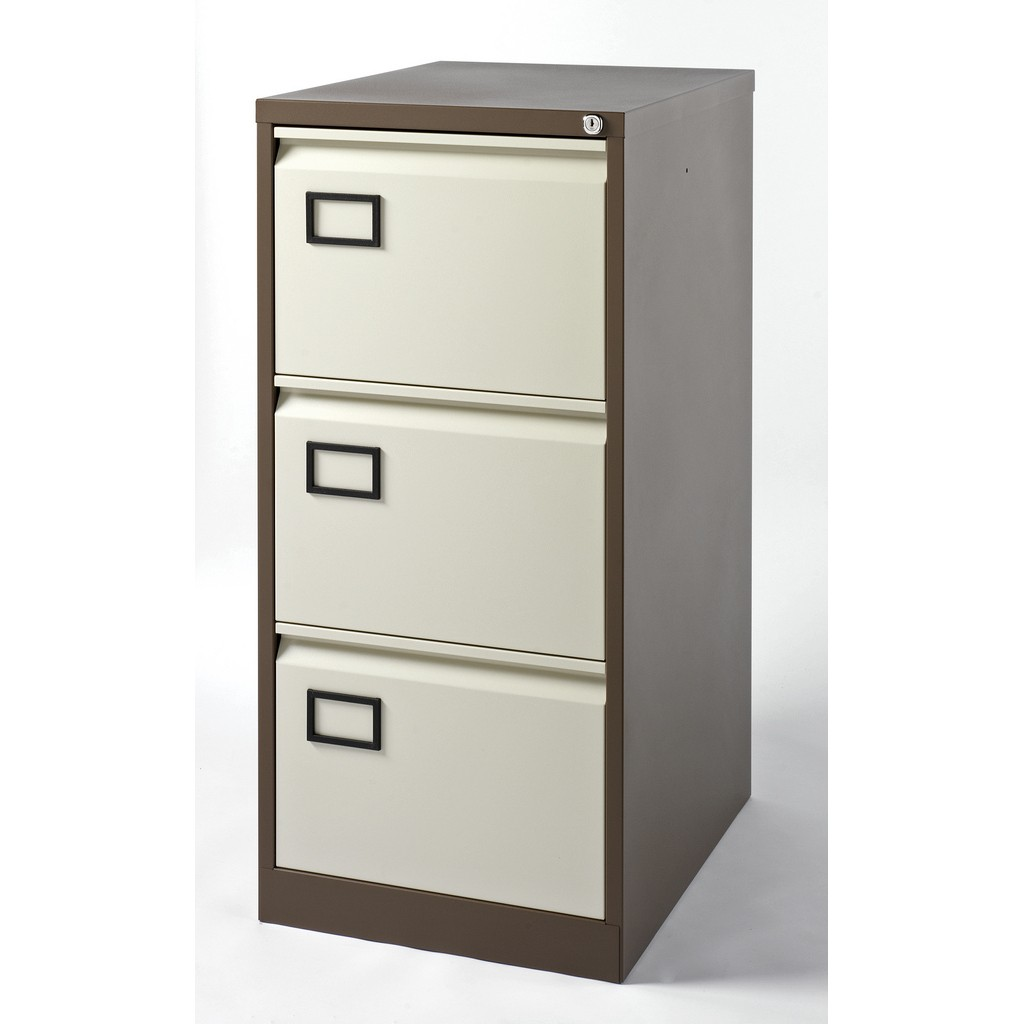 office room improvement with decorative file cabinets