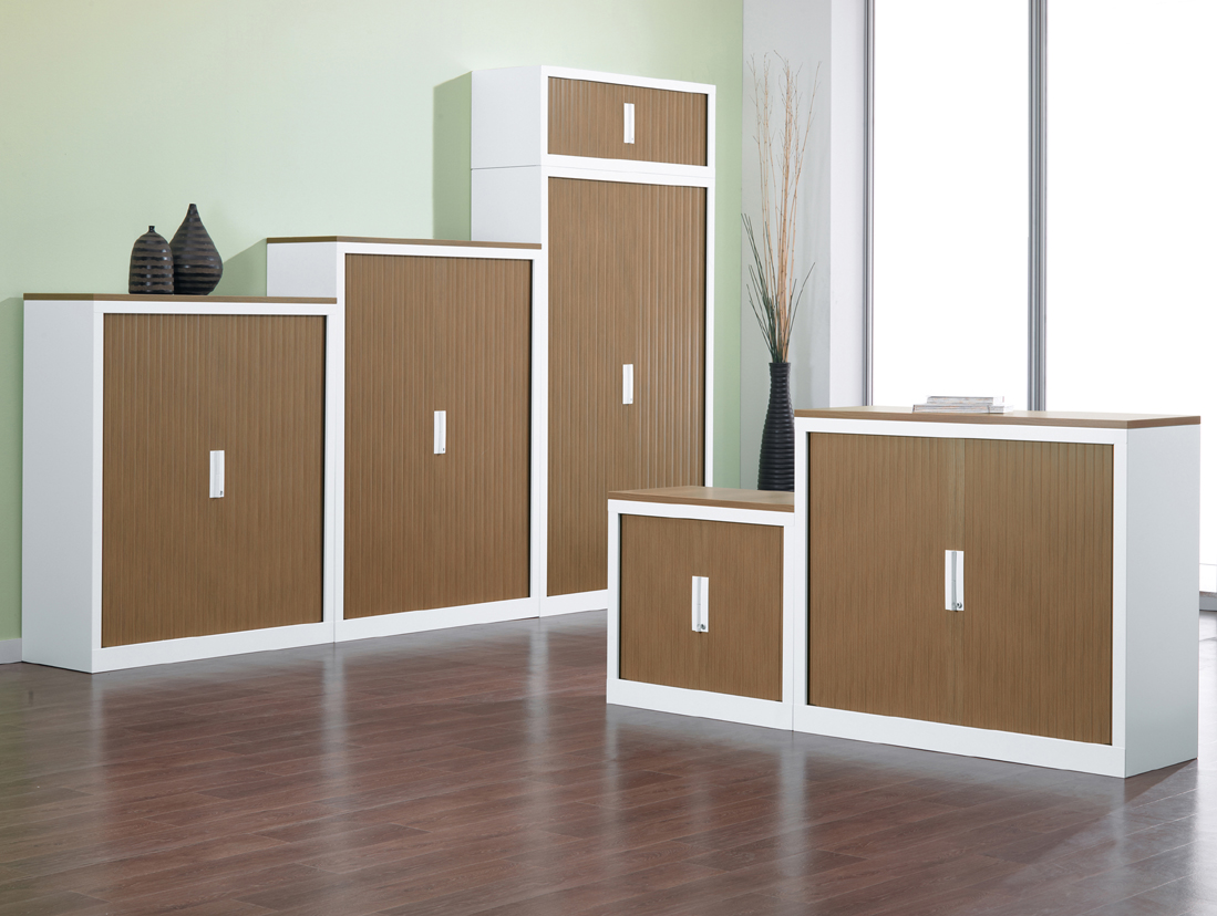 office room improvement with decorative file cabinets homesfeed