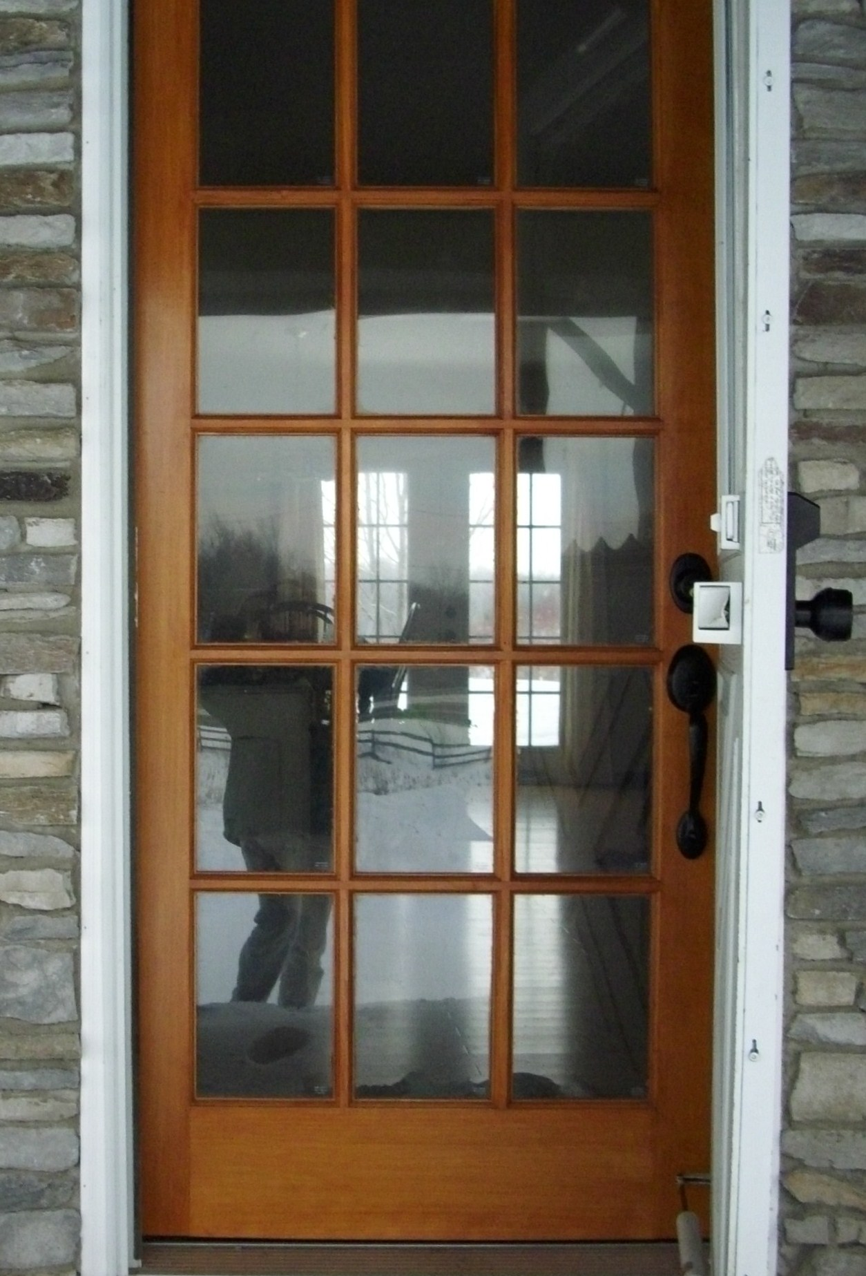Front door style ideas homesfeed for The door and the window