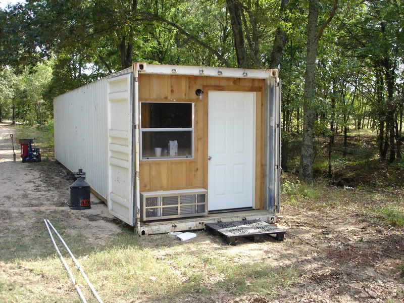 Log Cabin Like Siding