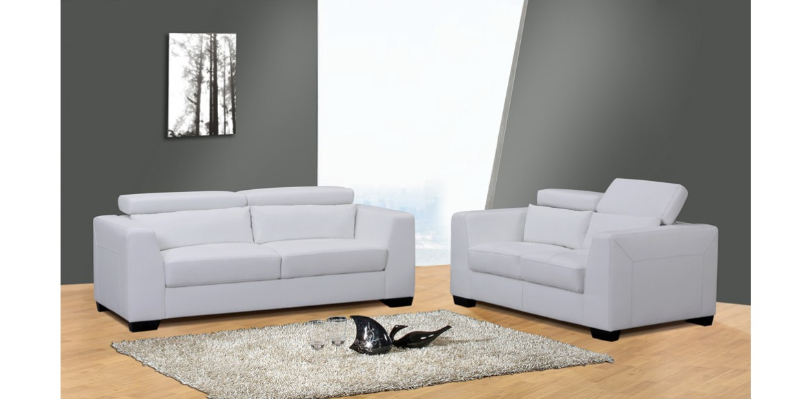 crete couch chenille ebay room hm cottage itm set furniture soflex modern sofa living loveseat blue