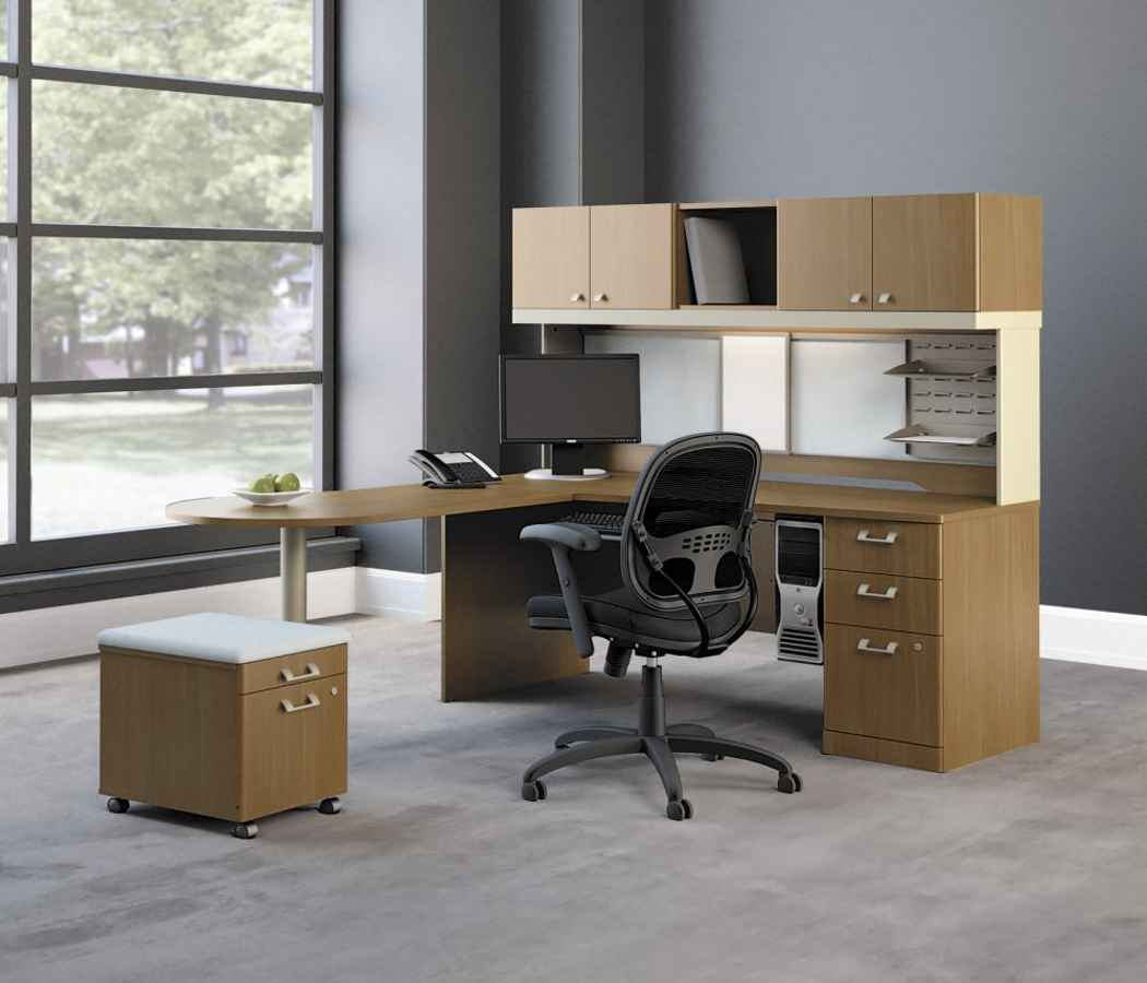 Office Furniture: Office Room Improvement With Decorative File Cabinets