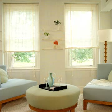 Window Treatments For Small Windows Decorating Ideas