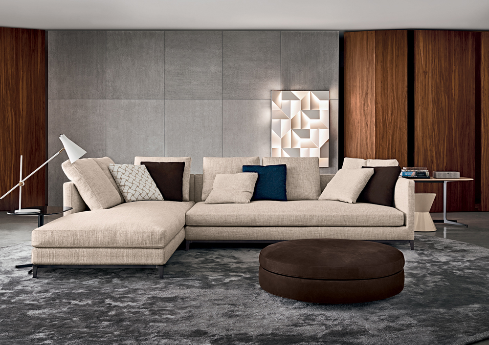 Types Of Best Small Sectional Couches For Small Living